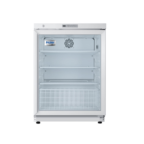 Haier 118 L / 4.2 Cu Pharmacy Refrigerator Under-counter