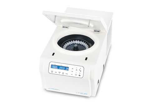 Gyrozen  Micro Centrifuge  Refrigerated 1730R