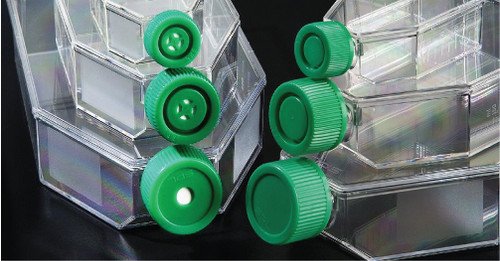 SPL cell Culture Flask Plugged Cap 25 cm2, plug