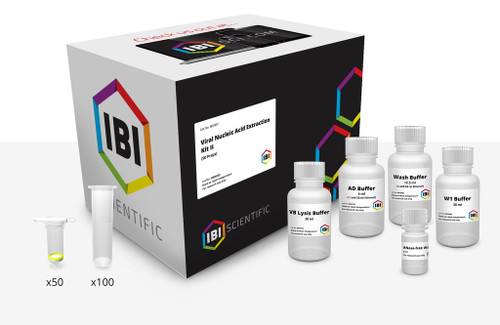 IBI Viral DNA/RNA Extraction Kit