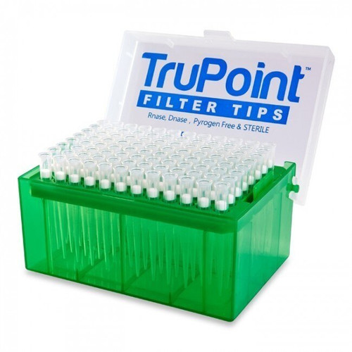 Pepette Filter Tips 10 ul