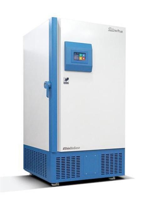 Ultra Low Freezer -86