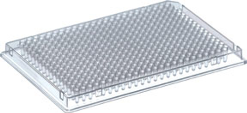 PCR 384 microplates plates