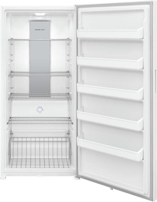 Frigidaire 20.0 Cu. Ft Upright Freezer -20 °C