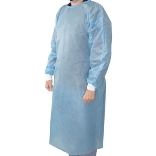 Bee-Safe™ Level 2 Isolation Gown