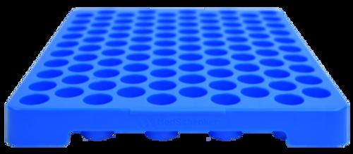 Tube tray, 100 position