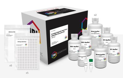 Viral DNA/RNA Extraction kit