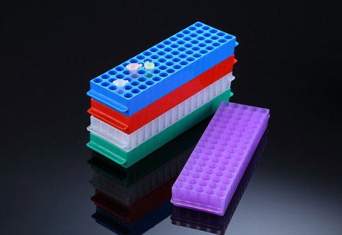 Rack microtube