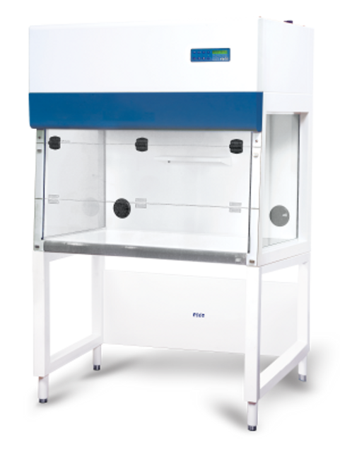 AirstreamPolymerase Chain Reaction Cabinets PCR