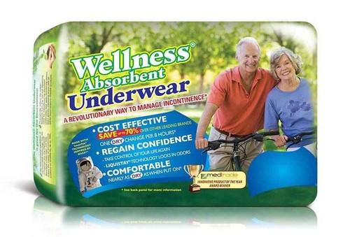 Wellness Absorbent Underwear