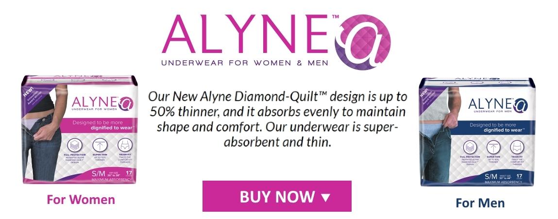 Alyne Underwear