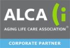 Aging Life Care Association Logo - Corporate Partner