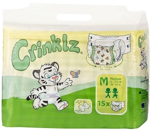Crinklz Original