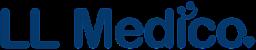 LL Medico Logo