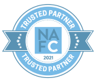 National Association For Continence Logo - Trusted Partner