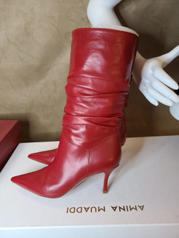 Amina Mauddi Boots