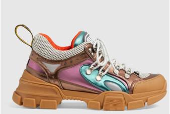Gucci Trek Sneakers