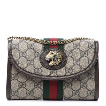 Gucci Mini Rajah Cross Body Bag