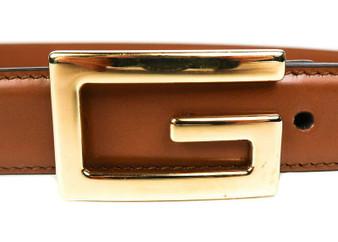 Gucci Belt (Brown)