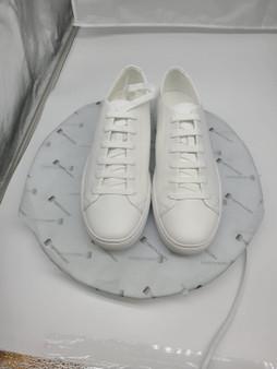 White Versace Sneakers