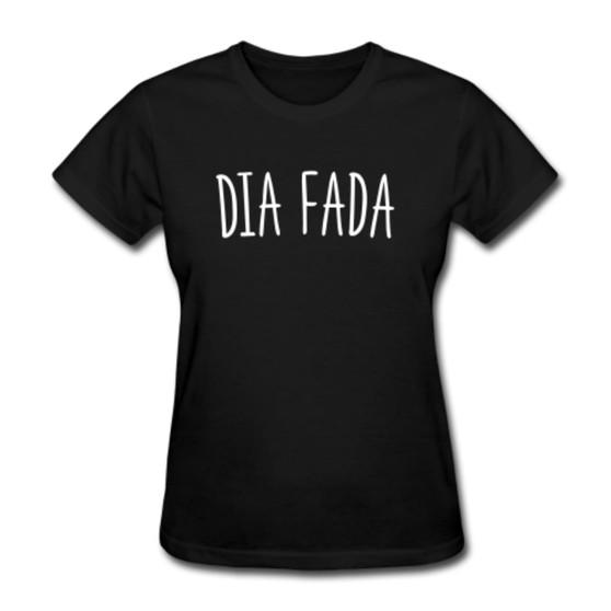 Dia Fada T-Shirt