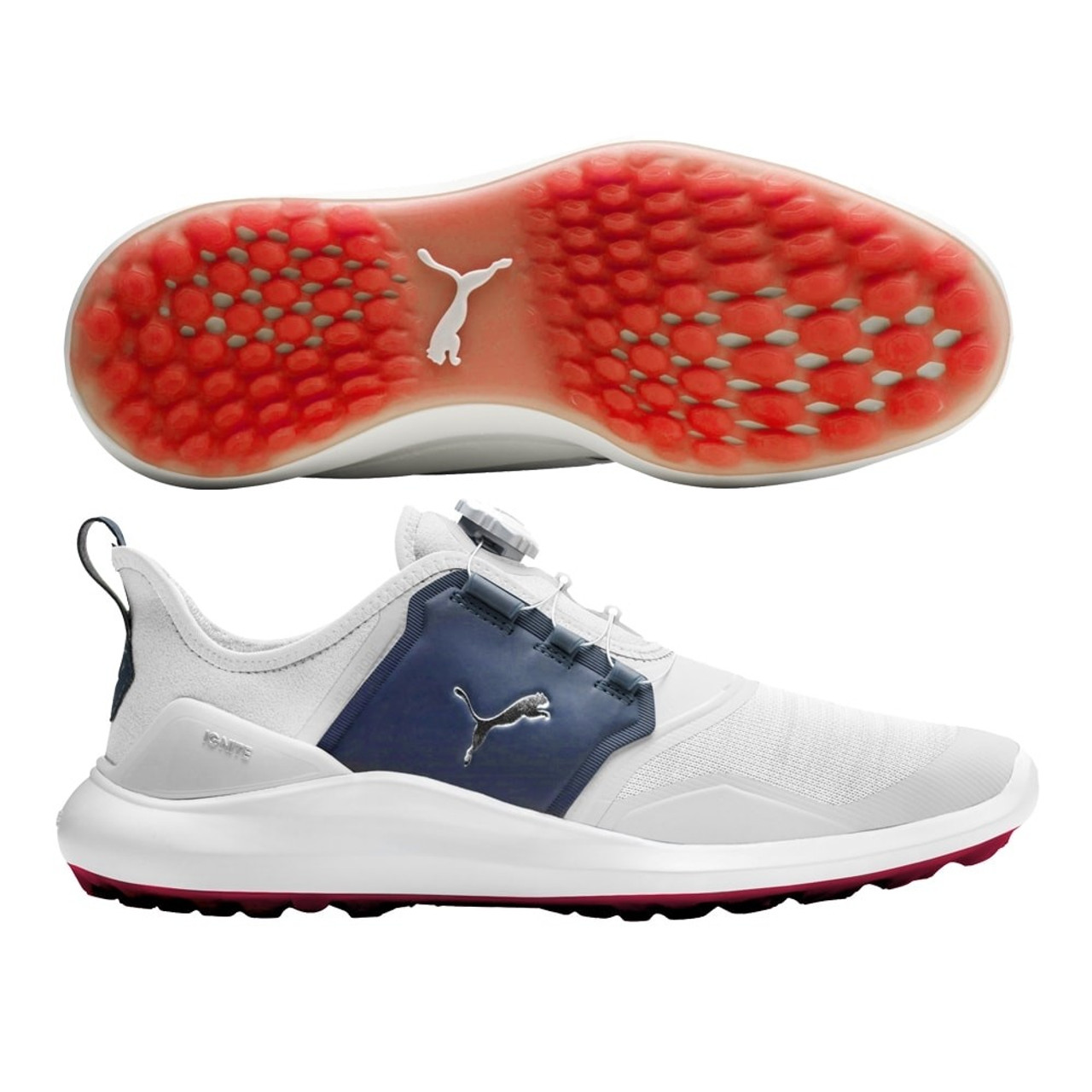 puma ignite golf