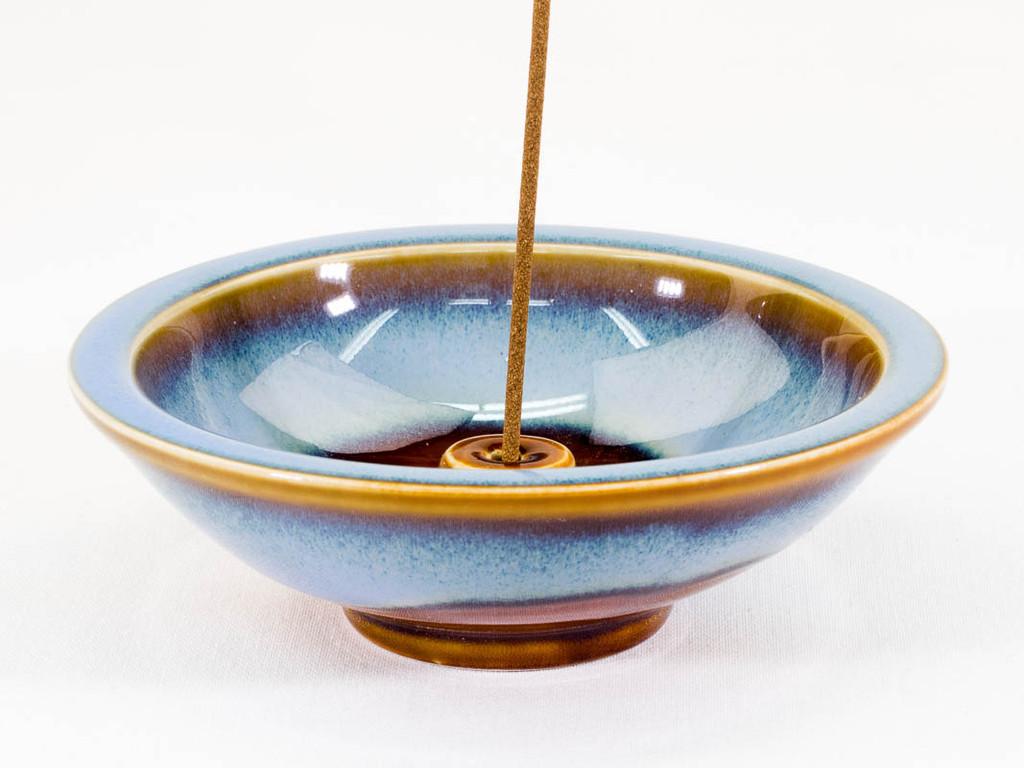 Denim Incense Wheel