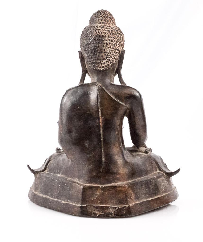 Amarapura Buddha