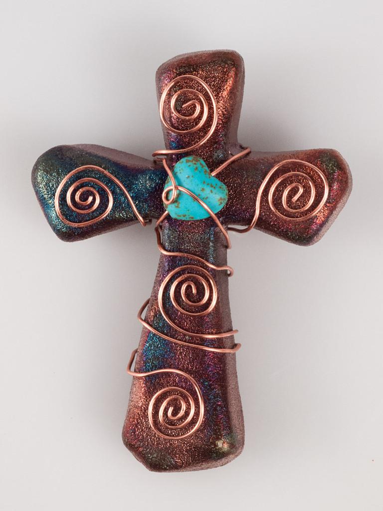 Raku Cross