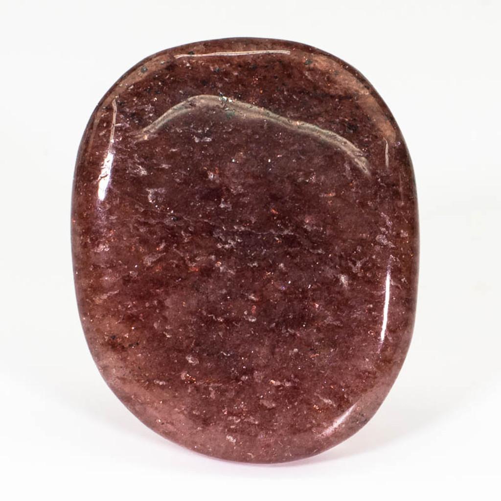 Muscovite Palm Stone