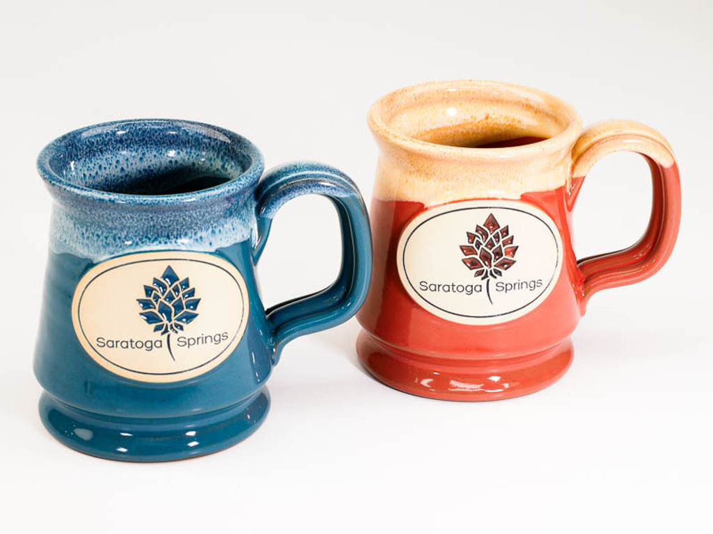 Saratoga Coffee Mug