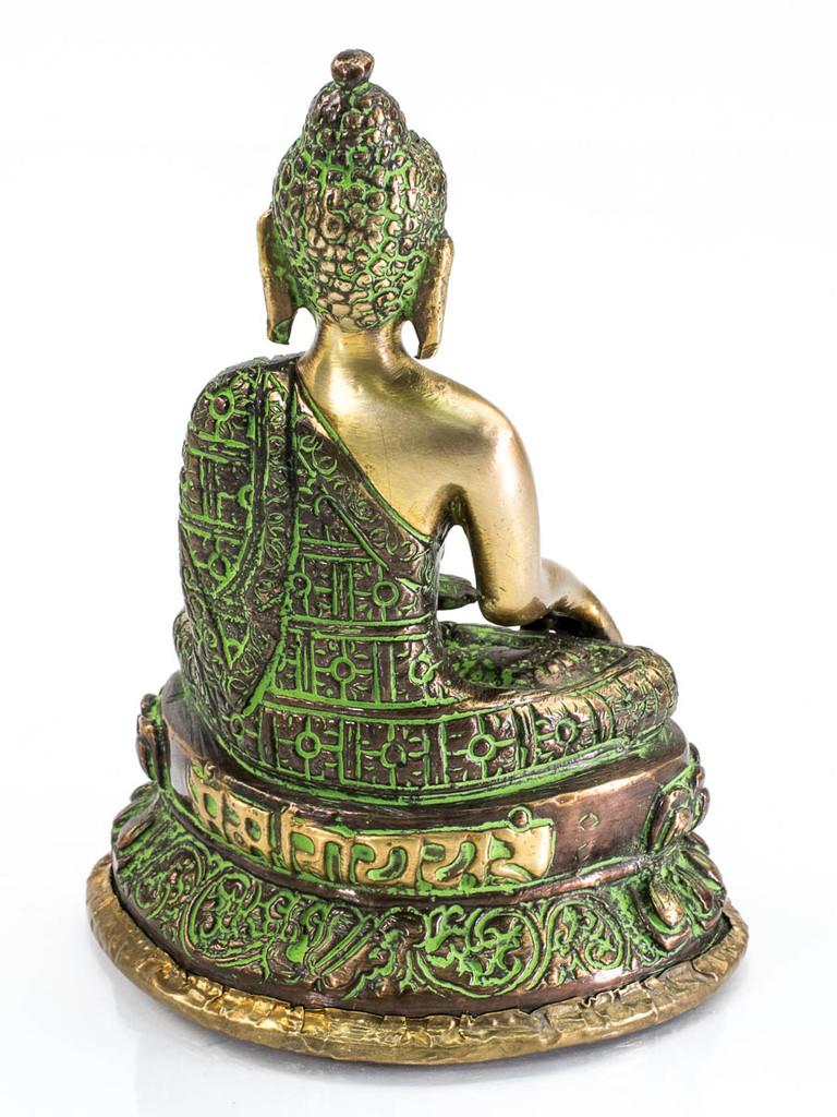 Medicine Buddha Statue