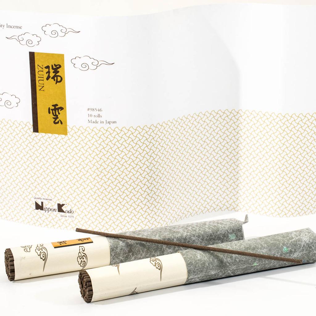 Zuiun Incense Stick