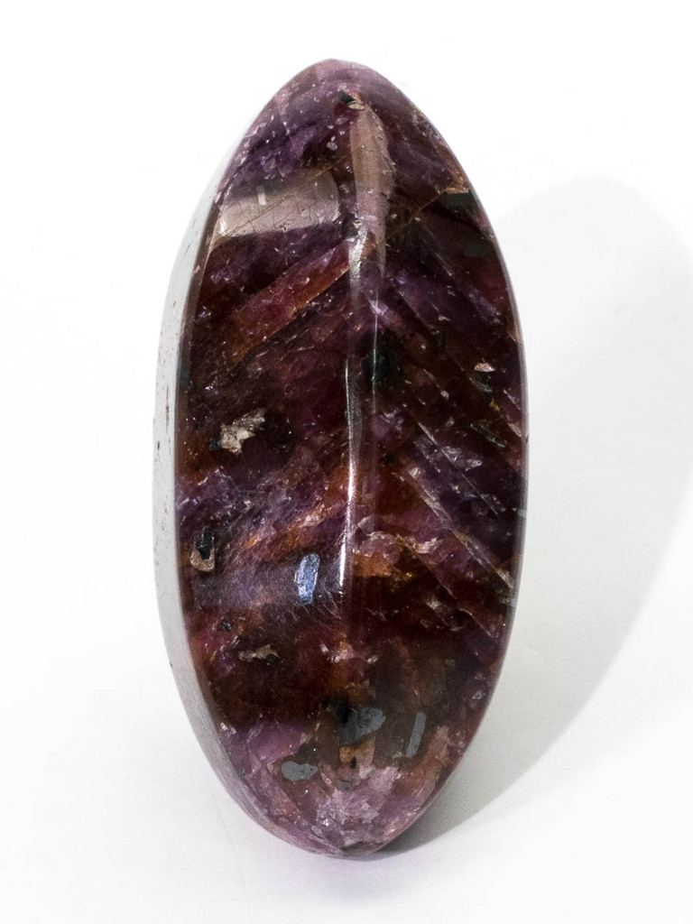 Shaped Ruby Specimen