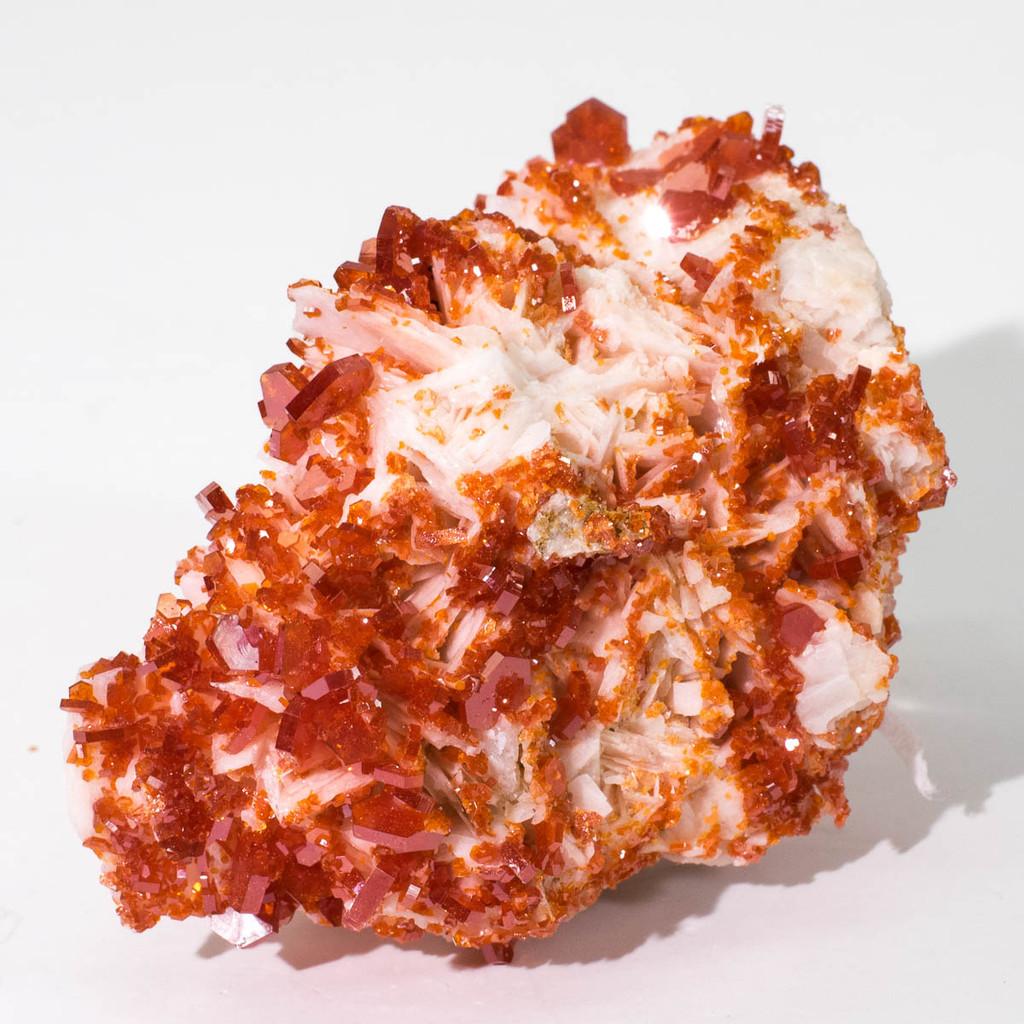 Vanadinite Crystal