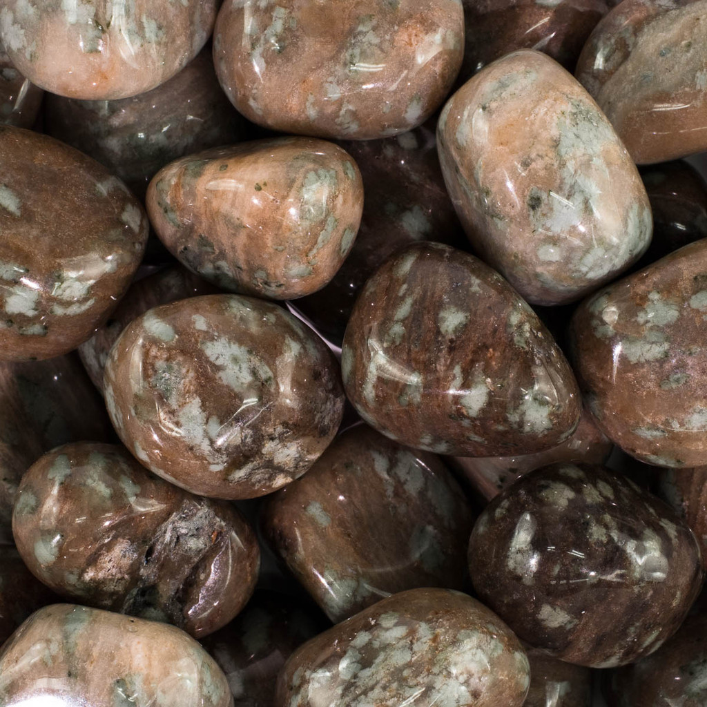 Nunderite Tumbled Stones