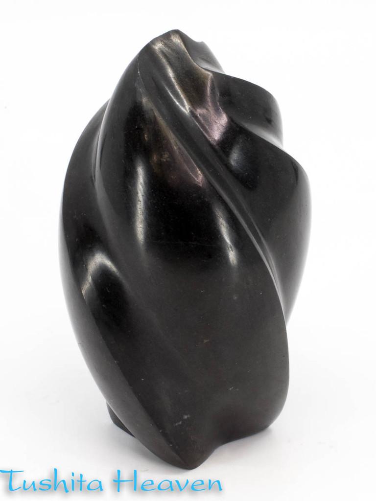Black Tourmaline Flame