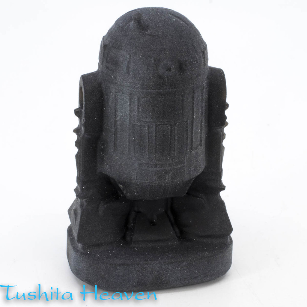 Obsidian R2D2