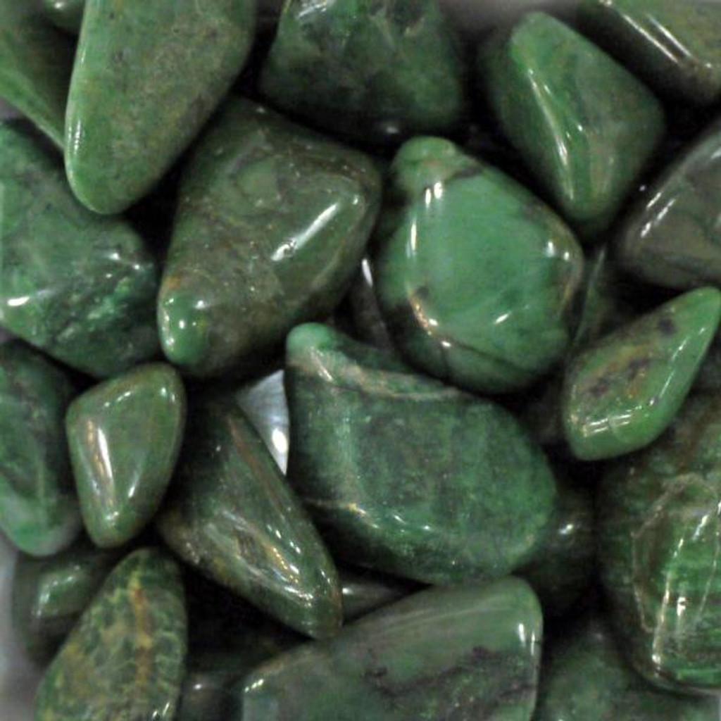 Budd Stone