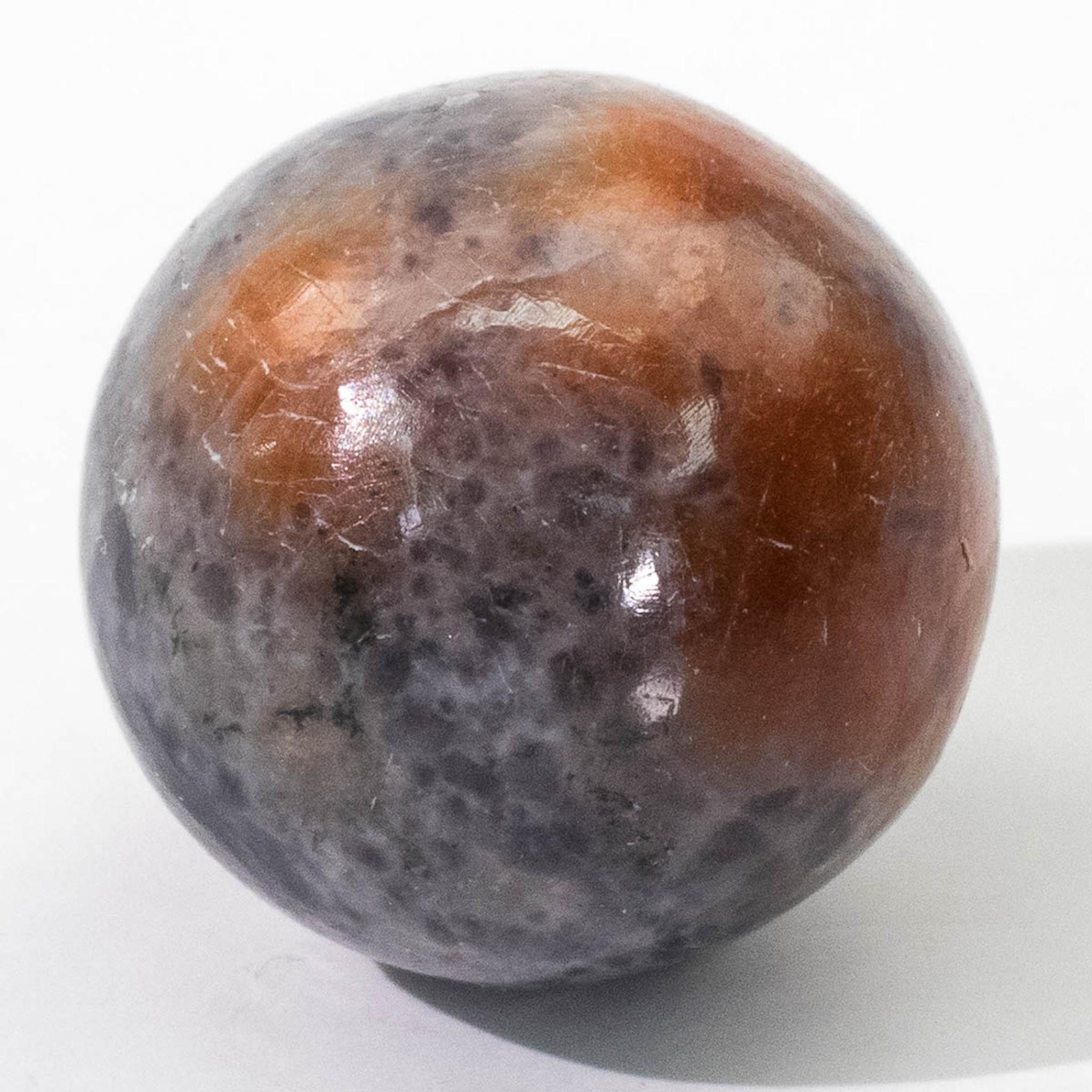 Sunstone & Iolite Marble - 6F