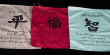 Affirmation Flags