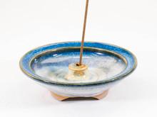 Ocean Blue Incense Wheel