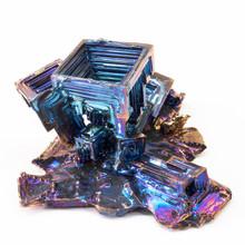 Bizmuth or Bismuth