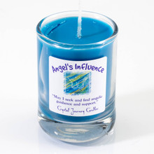 Angel's Influence Votive Candle