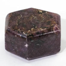 Polished Ruby Corundum