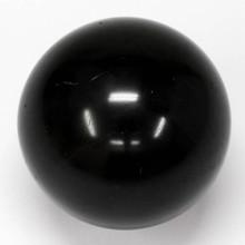 Black Tourmaline Sphere