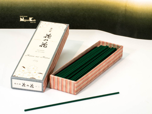 Lily Hana-no-Hana Incense Sticks