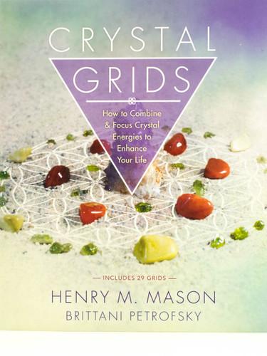 Crystal Grid Book