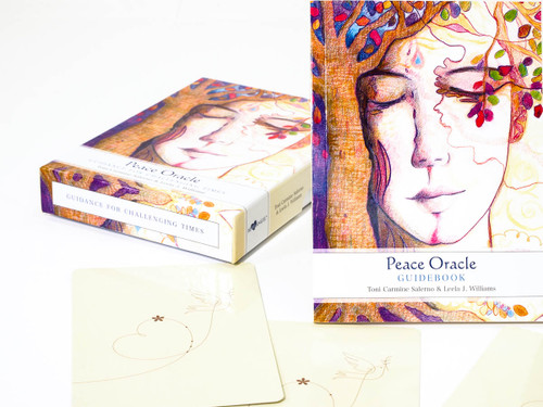 Peace Oracle Deck