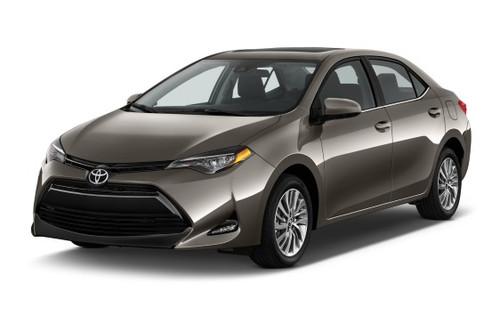 Rtint Window Tint Kit for Toyota Corolla 2014-2019 - Back Kit 5/% Sedan